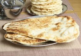 6 délicieux pains indiens pour votre prochain curry