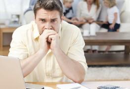 Déclarer une faillite personnelle