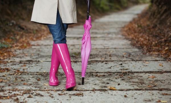 4 facteurs à considérer lors de l'achat de bottes de pluie