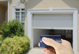 4 façons de réparer votre télécommande de porte de garage