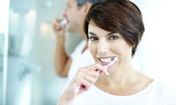 Les soins dentaires et le diabète