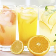 6 étapes pour faire vos propres boissons gazeuses