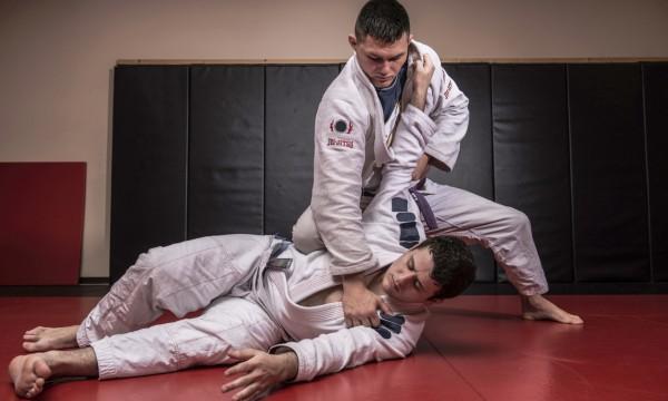 Qu'est-ce que le jiu-jitsu brésilien?