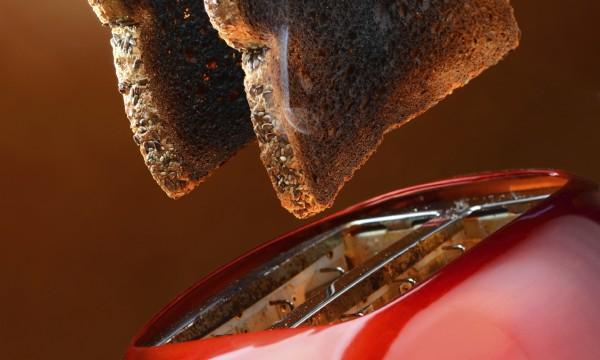 Que faire si votre grille-pain ne marche plus?
