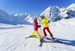 Pourquoi une offre de forfait de passes de ski est avantageux