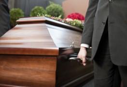 Qu'est-ce que des funérailles?