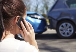 Quoi faire en cas d'accident avec une voiture de location?