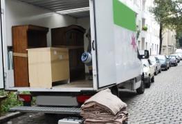Assurancedéménagement: êtes-vous couvert?