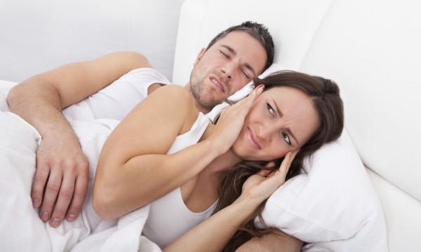 3choses à faire si vous séjournez dans un hôtel bruyant