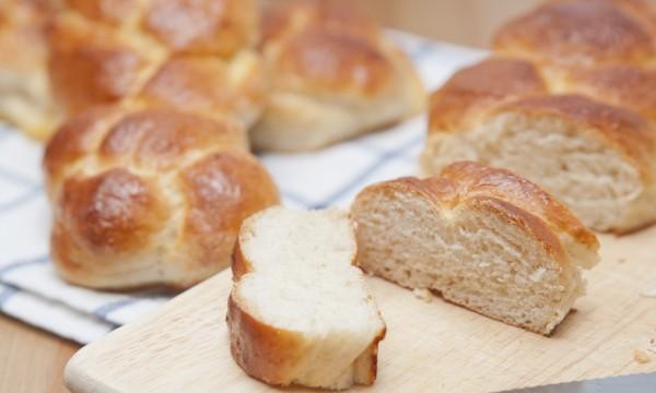 Découvrez ce qui fait qu'un pain est une brioche