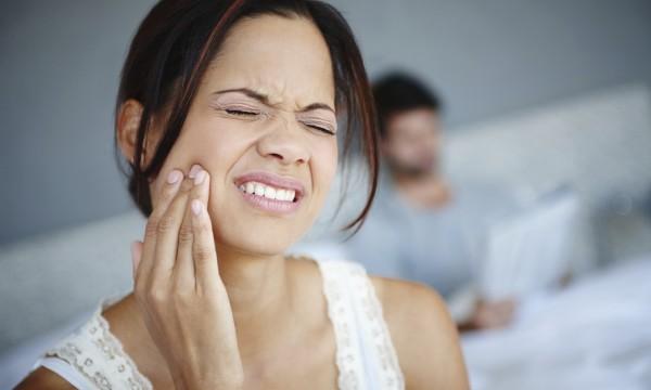 Que faire si vous souffrez de douleurs au visage