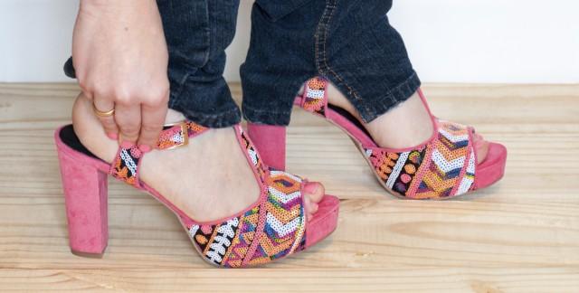 Les 4 meilleures façons d'agrandir vos chaussures