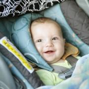 Trouvez le siège d'auto le plus sécuritaire pour votre enfant