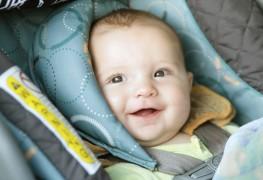Guide d'achat d'un siège d'auto pour bébé ou enfant