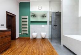 Conseils pour choisir votre type de plancher de salle de bain