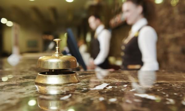 Réservez des chambres d'hôtel pour votre mariage comme un pro