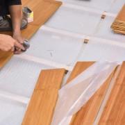 Les différences entre les parquets en bois francs et stratifiés