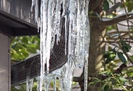 Comment protéger votre maison des barrages de glace