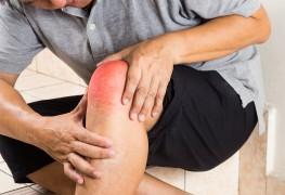 suppléments pour lutter contre l'arthrite : sulfate de chondrotoïne