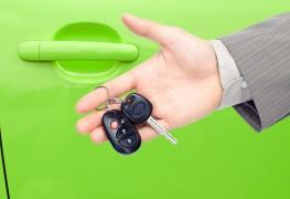 5 conseils pour inspecter une voiture de location