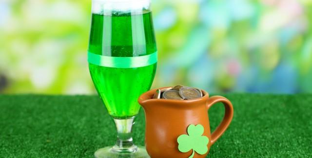 9 toasts irlandais pour le jour de la Saint-Patrick