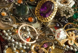3 conseils pour l'entretien des bijoux