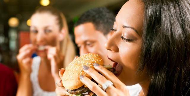 Comment résister à la tentation au restaurant
