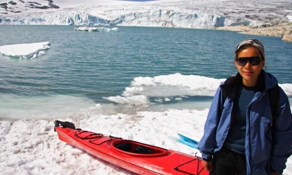 4 astuces àconnaître pour kayaker en hiver