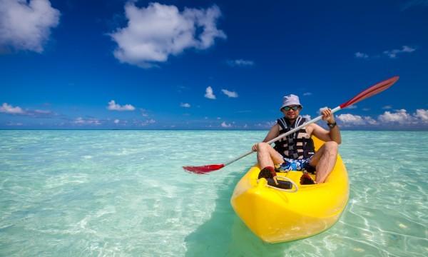 5 conseils pour faire du kayak comme un pro