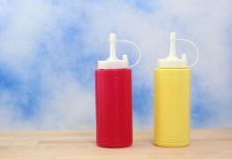 Ketchup et moutarde maison pour habiller tous vos plats