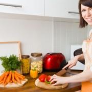 20 conseils pour cuisiner en toutesécurité