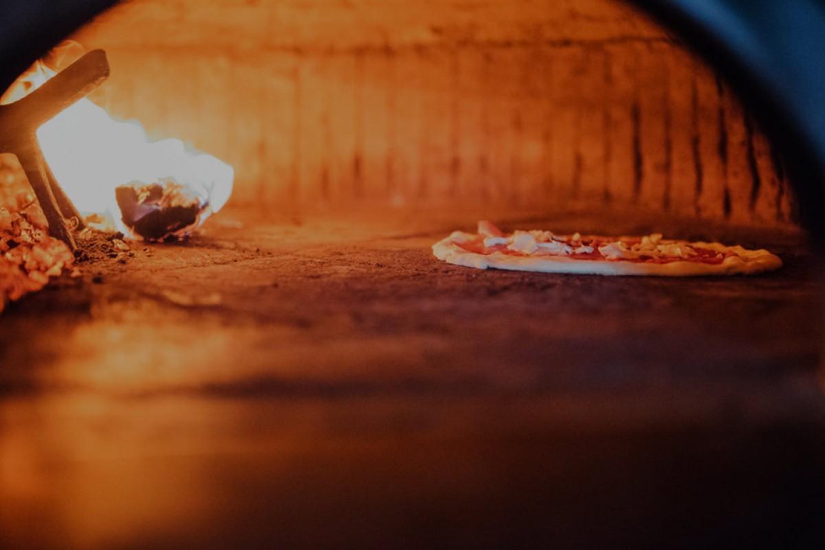 Pizzeria Bottega Montréal