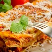 Poursouper ce soir : une lasagne avecune touche originale
