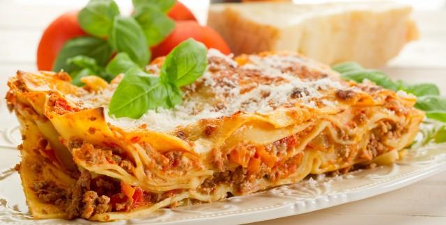 2 recettes aux saveurs du sud-ouest: tarte tamales et lasagne