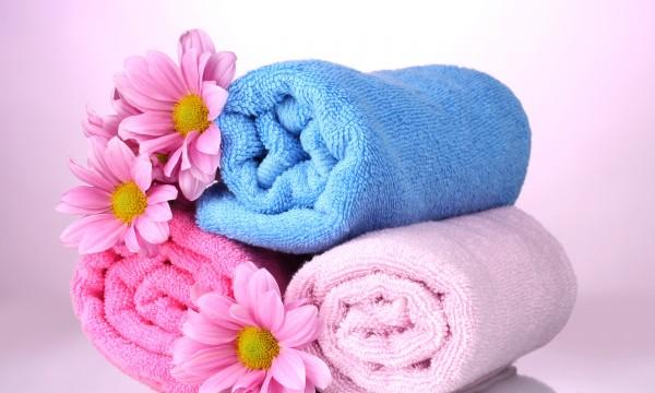 Comment laver vos serviettes pour les faire durer