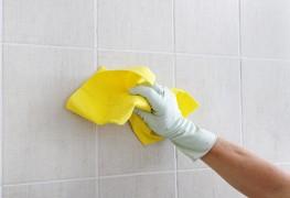 L'art de laver murs et papier peint en 5 étapes