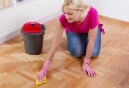 12 trucs écologiques d\'entretien des meubles en bois | Trucs pratiques