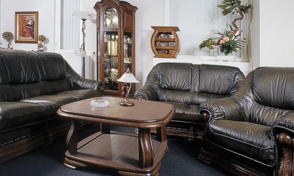 Acheter pour conserver: conseils pour le mobilier en cuir