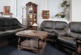5 trucs et astuces pour faire l'entretien de son mobilierrembourré en cuir