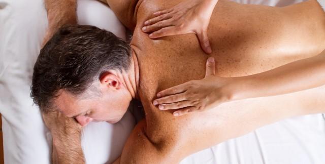 4 soinsde spa luxueux pour les hommes