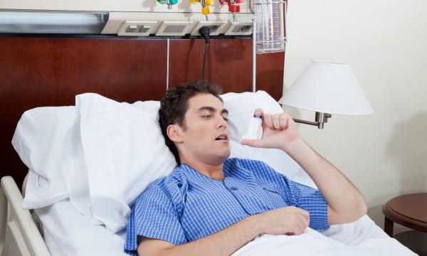 5 moyens de raccourcir la durée d'une bronchite | Trucs pratiques