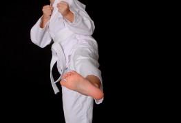5 raisons d'inscrirevosenfants à un cours dejiu jitsu