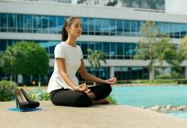 Comment la méditation peut aider à soulager l'anxiété