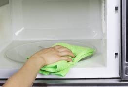 7 trucs pour le nettoyage des petits électroménagers