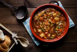 10 plats réconfortants préférés parfaits pour l'automne