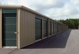 Des conseils pour construire un mini-entrepôt optimal
