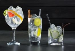 Connaissez-vous la différence entre le soda et le tonique?