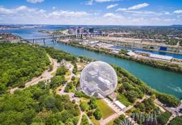 10 choses à faire à Montréal avant que l'été ne finisse