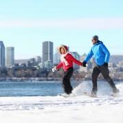 8 activités hivernales à faire à Montréal