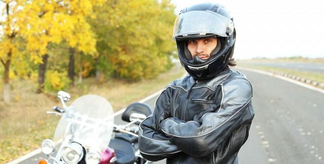 4 accessoires pour la sécurité des nouveaux motocyclistes